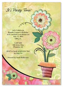 All Invitations