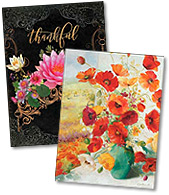 Blank Note Card Assortment 28288