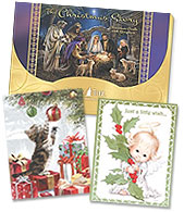 Christmas Card Assortments