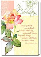 Christian Anniversary Cards