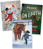 Christmas Card Value Pack