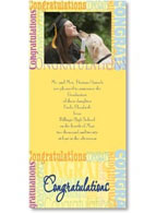 Graduation Announcement #2000879-P