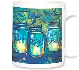 Shown: Christian Mug 56227