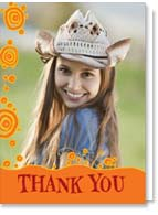 Thank You Card #	2004187-P